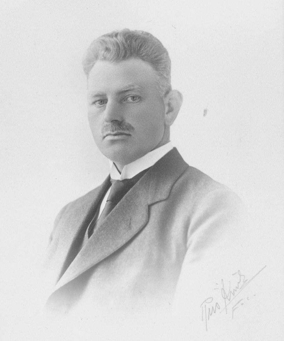Knud Høvring Christensen