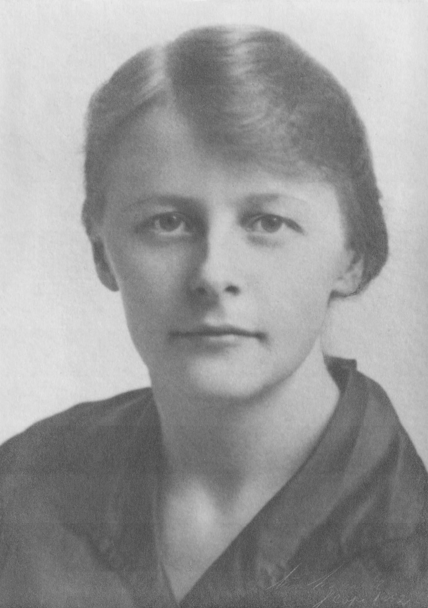 Dorthea Kirstine Jensen