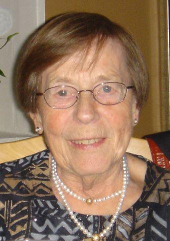 Gerda Christensen